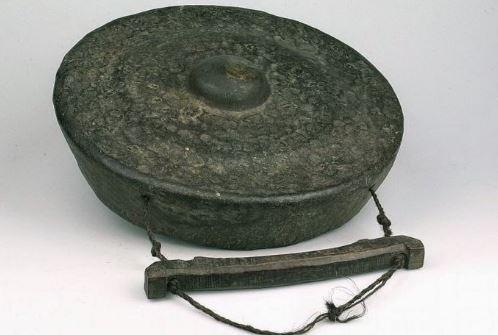 Aramba, alat musik tradisional