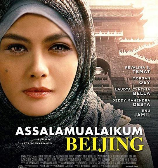 Assalamualaikum Beijing, film islami