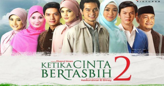 Film Religi Terbaik Indonesia