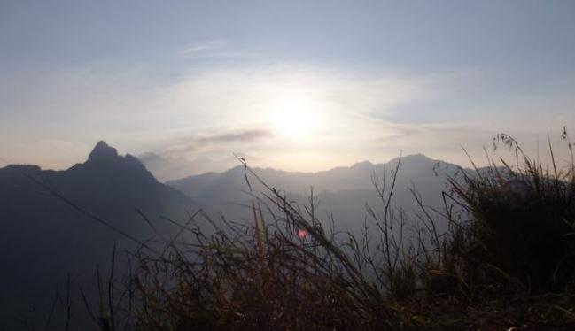 gunung anjasmoro