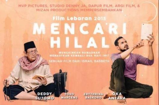 film religi mencari hilal, Best Indonesian Religious Films