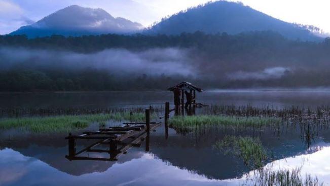 gunung argopuro