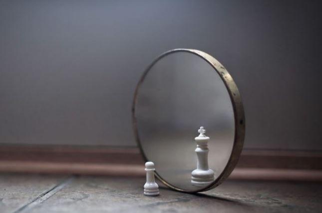 hadist tentang bercermin dan adab bercermin