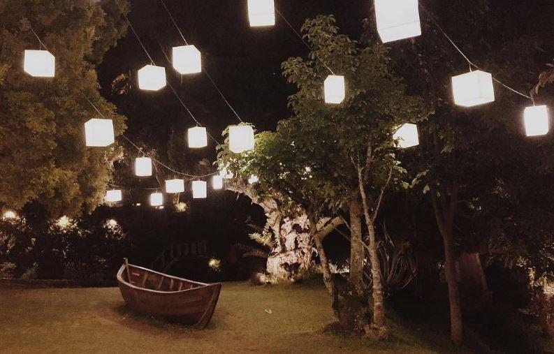 Congo Cafe tempat nongkrong anak muda Bandung