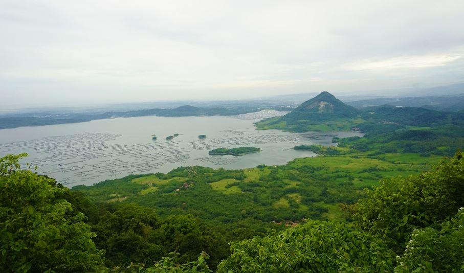 Waduk Jatiluhur, tempat wisata Purwakarta
