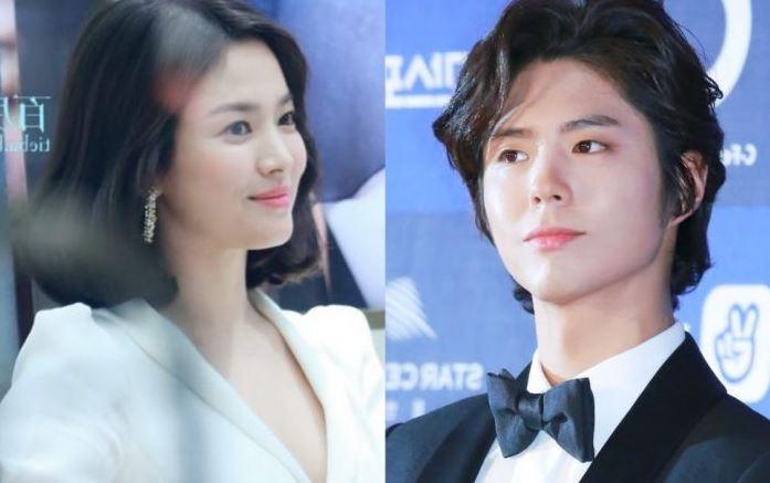 boyfriend drama korea