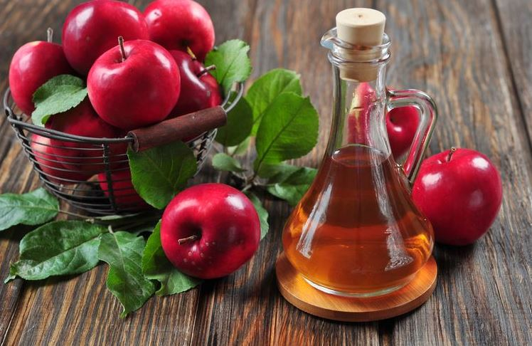 Apple cider vinegar side effects