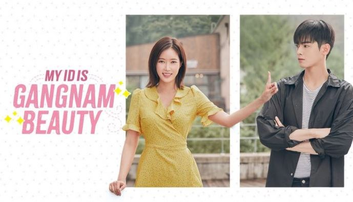 GANGNAM BEAUTY, drama korea