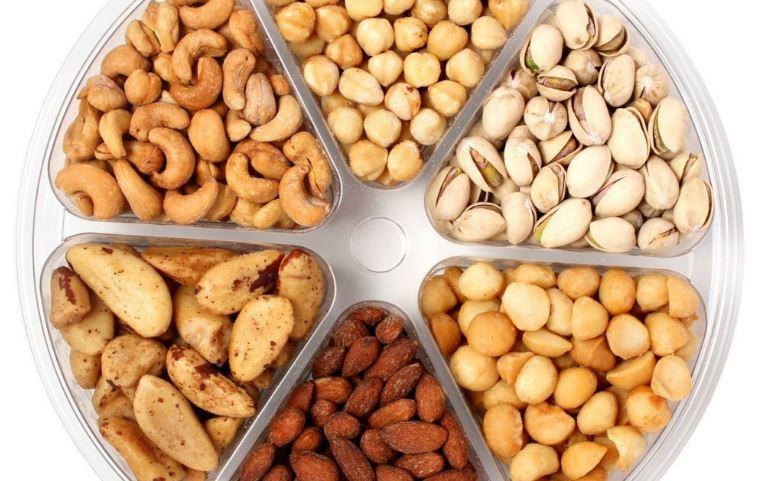 Kacang kacangan untuk darah rendah