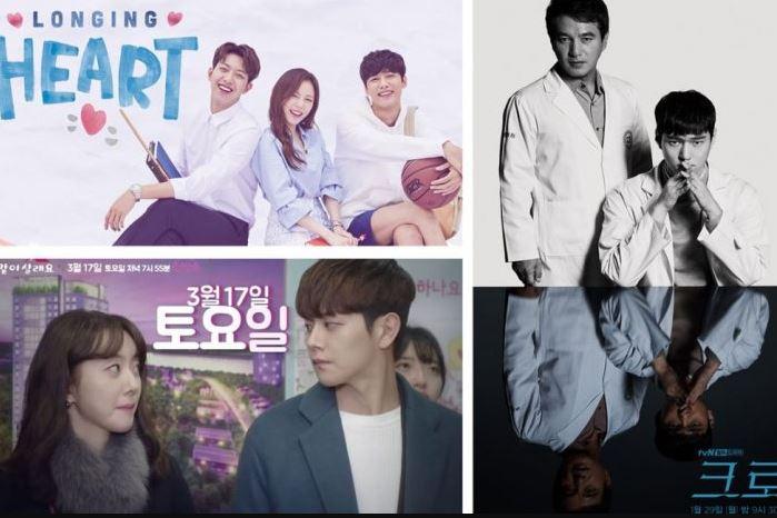 life drama korea terbaik