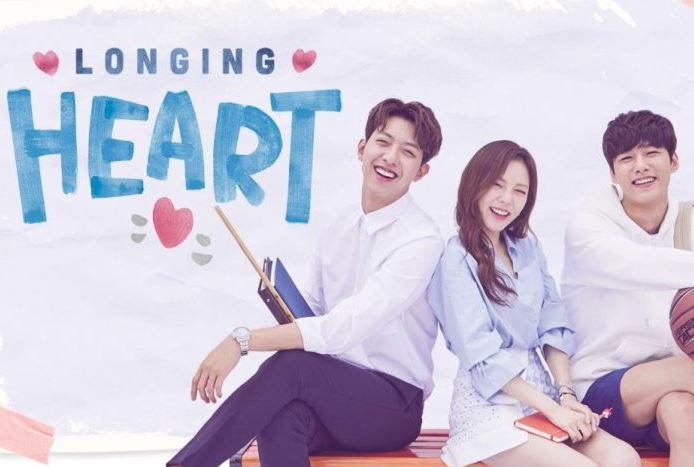 my first love, drama korea terbaik