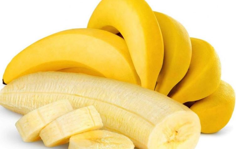 Buah pisang untuk tekanan darah rendah