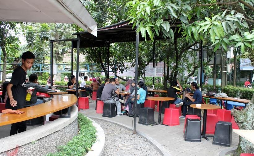 tempat nongkrong kopi anjis