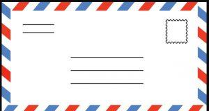 Contoh Kop Surat lengkap