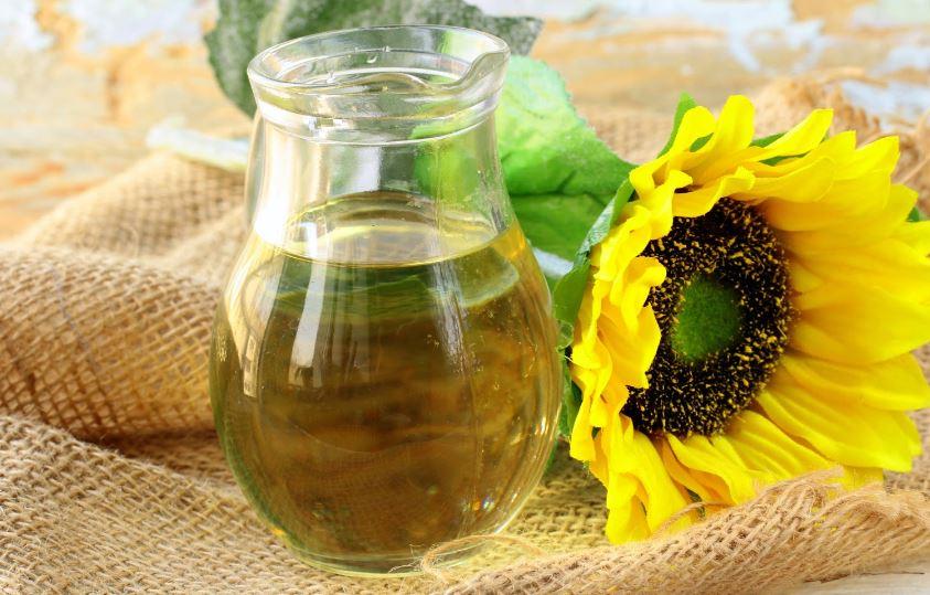 Manfaaat Minyak Bunga Matahari