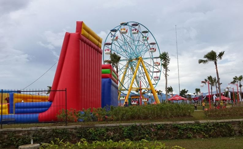 The Jungle Fest, tempat wisata bogor