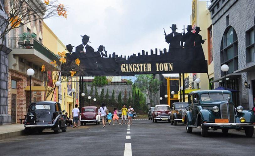 Jam Buka Museum Angkut Harga Tiket Rute Dan Fasilitas