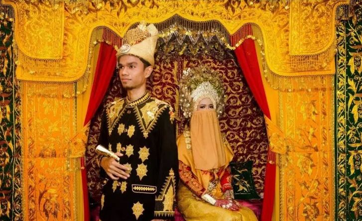 Acehnese traditional clothing