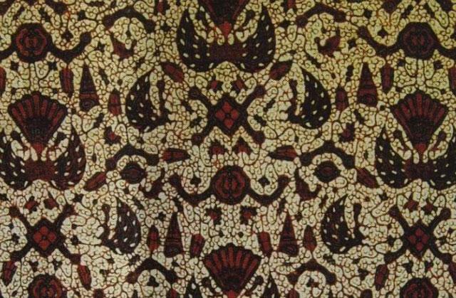 Batik Motif Sidomukti Magetan