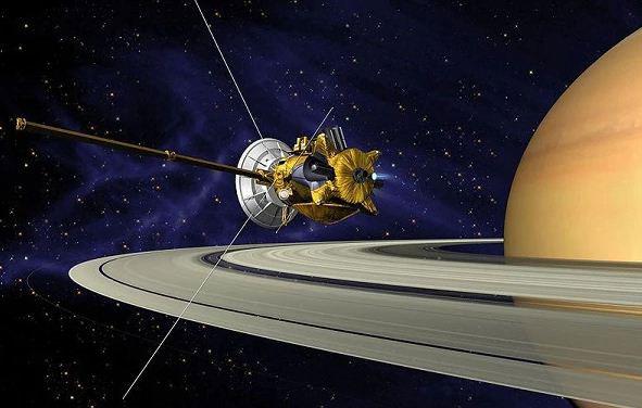 Cara mengukur jarak bumi ke matahari, teori cassini