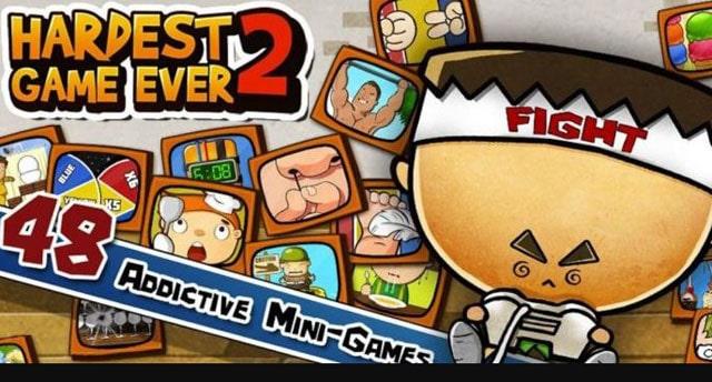 HARDEST GAME EVER 2