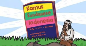Kosa Kata Bahasa Sunda