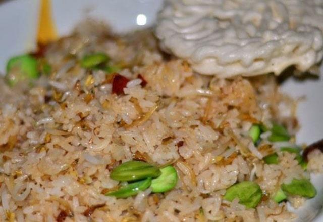 Nasi Goreng, Makanan di kenal di seluruh Indonesia