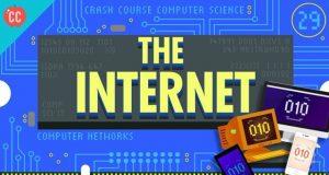 Fakta Menarik Tentang Internet
