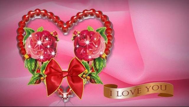 bunga love