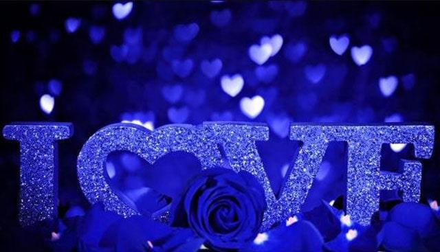 love ungu
