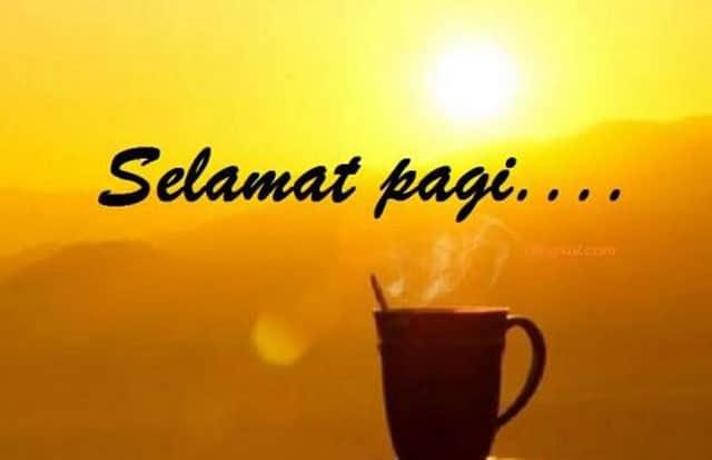 Kata Kata Motivasi di Pagi Hari