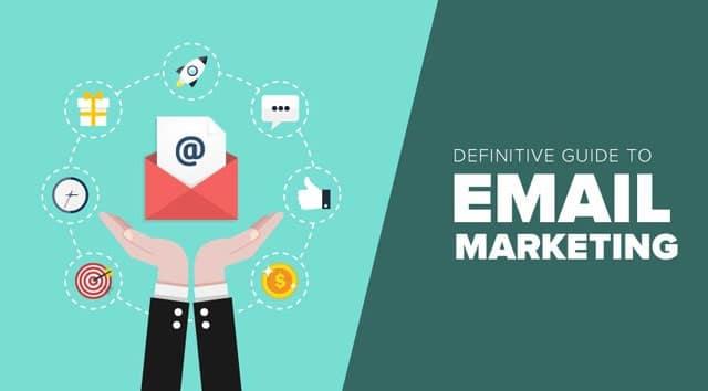 email marketing, manfaat email marketing