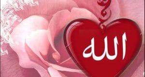 gambar i love Allah