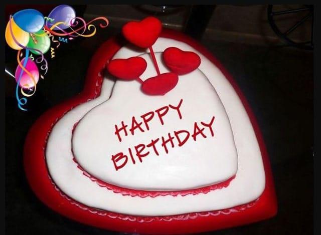 kue ulang tahun love