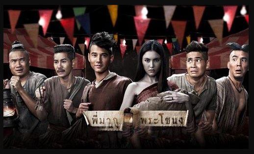 Pee Mak, film thailand hantu