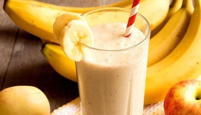 manfaat jus pisang untuk ibu hamil, jus terbaik ibu hamil