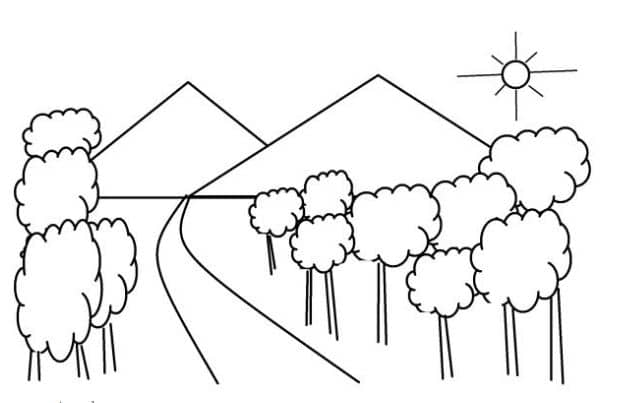 40 Children S Coloring Pages And Coloring Benefits