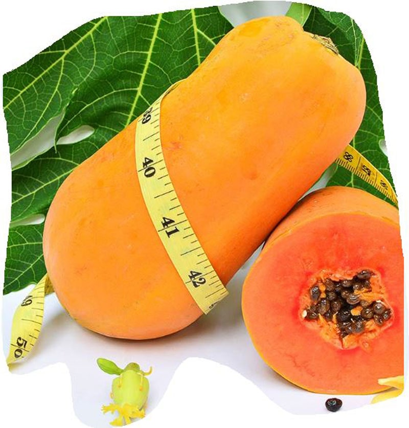 Benefits of eating papaya for weight loss