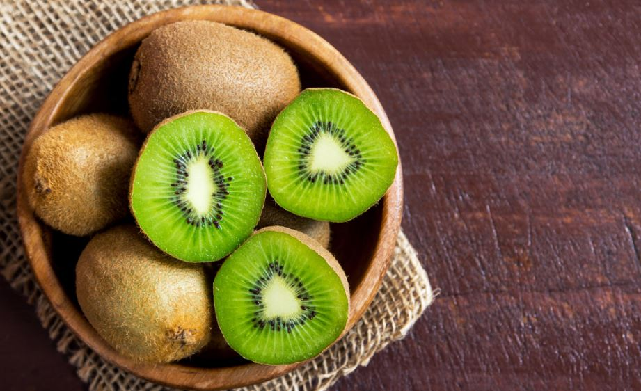 Kiwi is a fruit with more of vitamin C contain