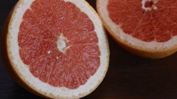 benefits of eating grapefruit