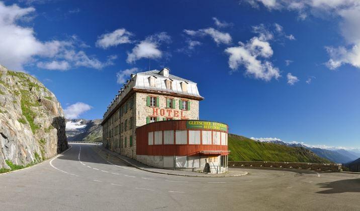 Hotel Belvedere Swiss