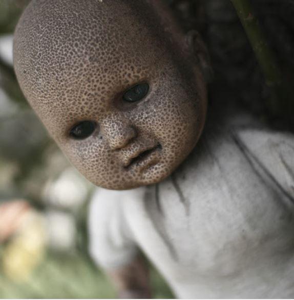 dolls scariest in dolls island