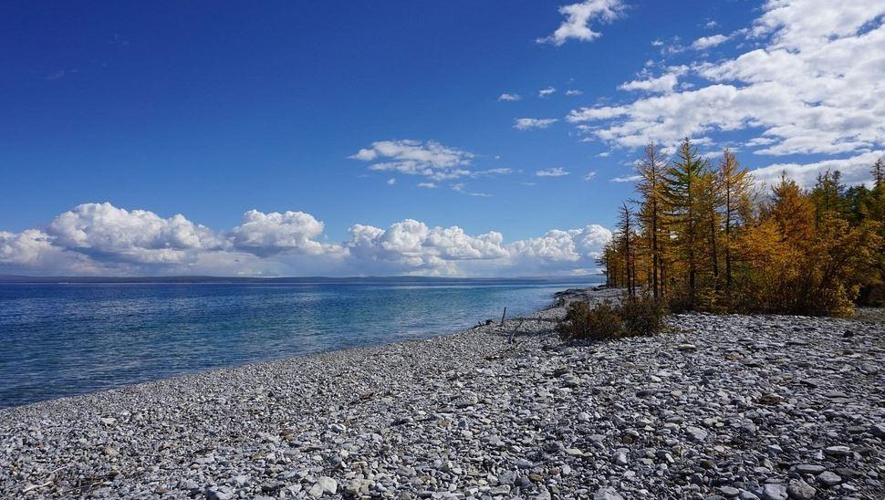 Lake Khövsgöl