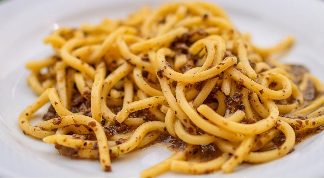 Umbricelli Pasta