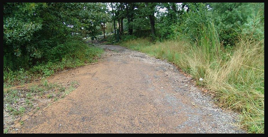 Zombie Road, the Most Haunted Place in Missouri