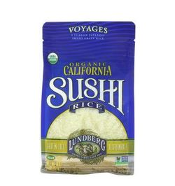 Best Pick for sushi rice