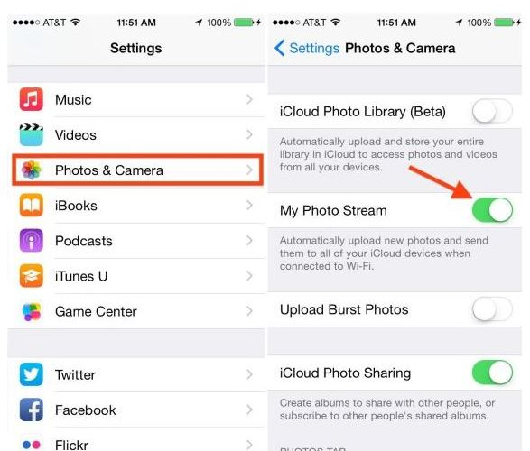 How To Free Up Space iPhone