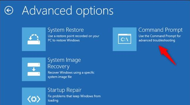 How to Boot in Safe Mode Windows 8 or wins 8.1