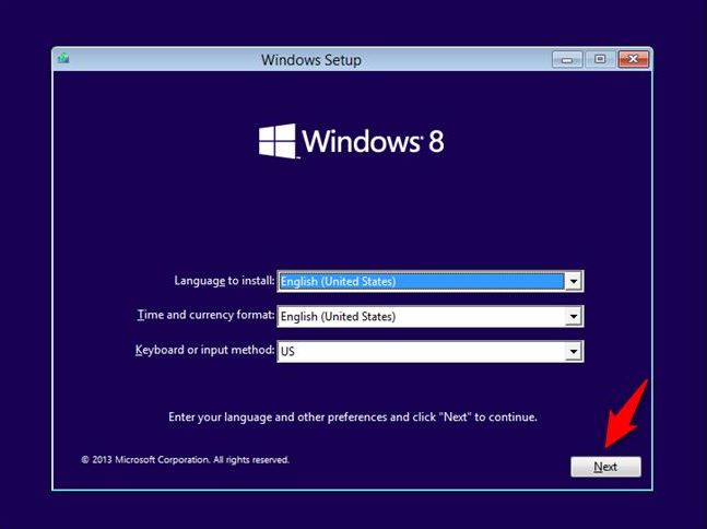 How to Boot in Safe Mode Windows 8