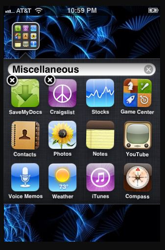 How-to-Hide-Apps-on-iPhone-easy